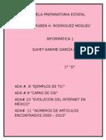 ADAS 8, 9, 10, 11, Y 12 (INFORMÁTICA)