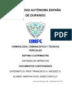 DOCUMENTOS CUESTIONADOS I.docx