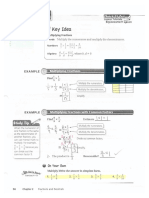 math 6 lesson 2 1