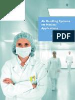 Robatherm Medical Eng