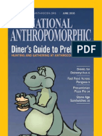 The Anthrocon 2010 Dining Guide