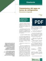 Tratamientos del agua en torres de refrigeración.pdf