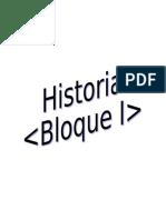 5. Historia