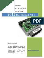 Manual Reparación ECUs