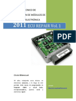 Manual Reparación ECUs