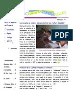 Fundación Surtigas - Boletín de lectores saludables de Fundación Surtigas