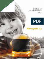 Empresa Marcopolo