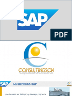 ConsultingSCM Presentacion 2
