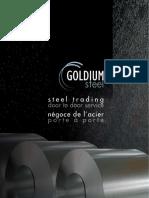 Goldium [Fr Eng]