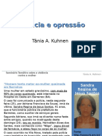 Palestra_Violência Contras as Mulheres