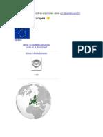 Uinion Europea