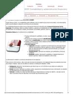 Contabilidad y administración financiera  1 .