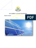Eco Energy & Solar Solutions(1)