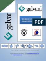 Brochure Galvani Comercial