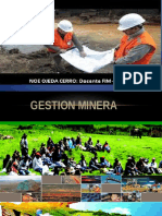 Gestión Minera 2016 II