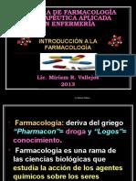 1. INTRODUC .A LA FARMACOLOG+ìA.ppt