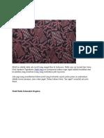 Motif Batik 1