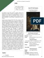 Luis XVI de Francia - Wikipedia, La Enciclopedia Libre