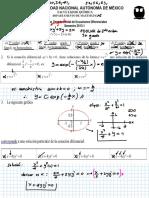 28) Exam Dep 2013 1. Miercoles 14 de Octubre de 2015