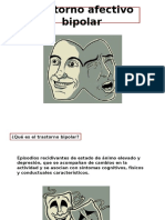 Trastorno Afectivo Bipolar presentacion