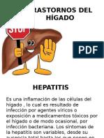 Trastornos Del Hígado