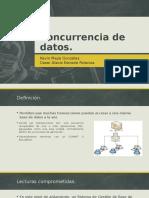 Concurrencia de Datos