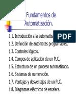 PLC U1 Notas