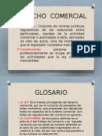 Derecho Comercial Tec Adtivo