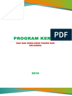 Program Kerja Hpk