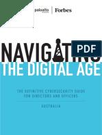Navigating the Digital Age AU 6