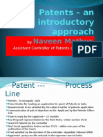 Patents Environment PPT.pptx