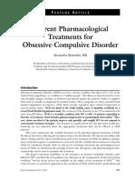 Algorithm Treatment and Dosages