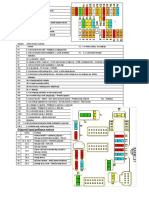Citroen Xsara Wiring diagrams | Throttle | Ignition SystemScribd
