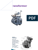 Transformer Final