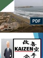 Kaizen en Diapositivas