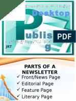Desktop Publishing JRT