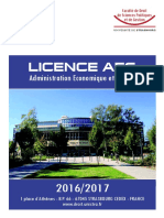 LICENCE_AES_2016-2017