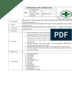 Sop 9.2.2.4 Penyusunan SOP Layanan Klinis