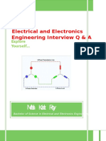 Electrical Inter