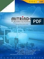 Company Profile Mitrindo Dutaprakarsa