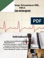 Pradeep Srivastava Cardiologist