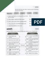 latihan bahasa english tingkatan 1