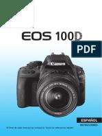 EOS 100D