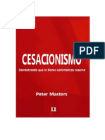 Cesacionismo