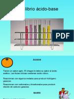 EQUILIBRIO- ACIDO Y BASE.ppt