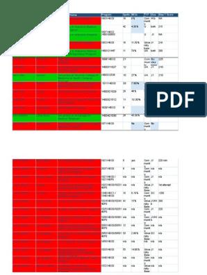 IM Program List Sep 2016