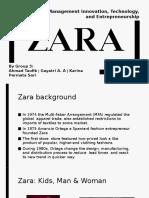 ZARA - MITE group 3.pptx