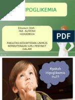PPT penyuluhan hipoglikemia