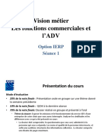 Cours 1 Vision m Tier ADV