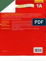 Science Workbook 1A